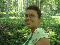 Zsuzsanna Andrea Szalay (Zsuzska)